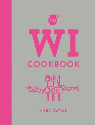 The WI Cookbook Cover Image