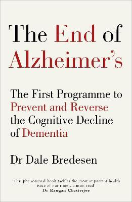 The End of Alzheimer's Cover Image