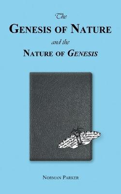 The Genesis of Nature and the Nature of Genesis Cover Image