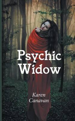 Psychic Widow Cover Image