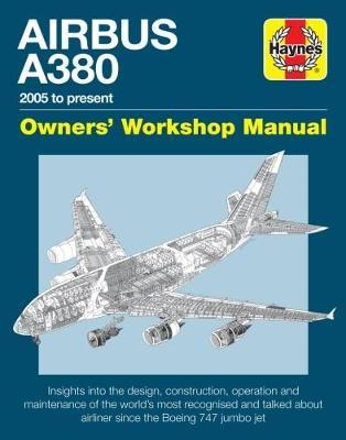 Airbus A380 Manual : Robert Wicks : 9781785211089