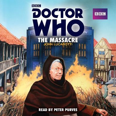 Doctor Who: The Massacre