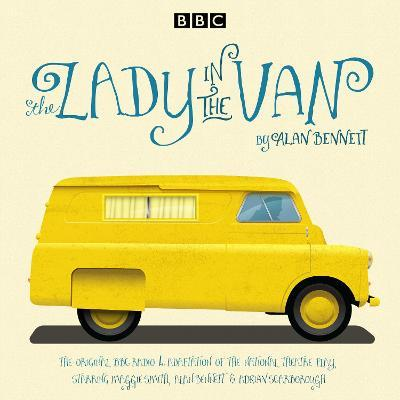The Lady in the Van Cover Image