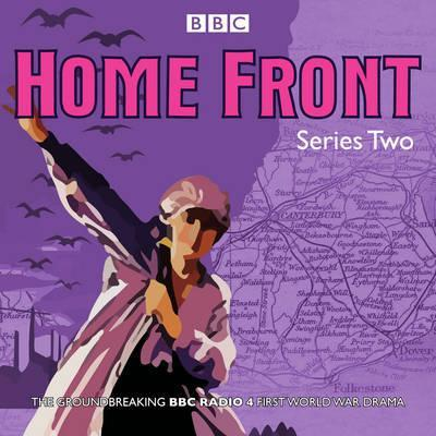 Home Front: Series Two : Katie Hims : 9781785292026