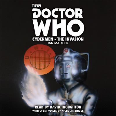 Doctor Who: Cybermen - The Invasion