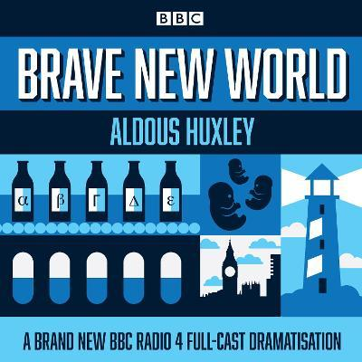 aldous huxley s brave new world contemporary In brave new world, huxley's world state has arisen in the wake of a global war that nearly destroyed humanity its policies are officially driven by a desire to prevent a recurrence of this war.