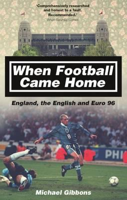 When Football Came Home Cover Image