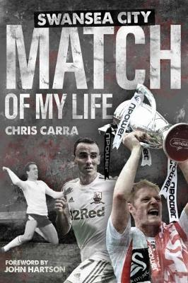 Swansea City Match of My Life  Swans Legends Relive Their Greatest Games