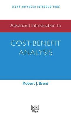 Advanced Introduction to Cost-Benefit Analysis