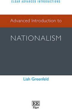 Advanced Introduction to Nationalism