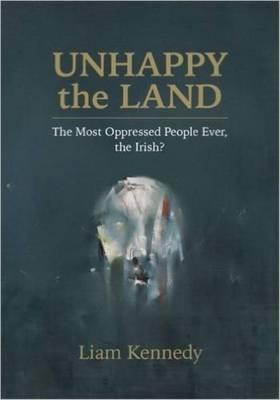 The Unhappy the Land Cover Image