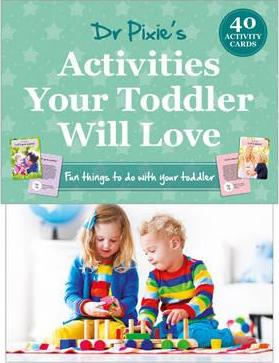 Activities Your Toddler Will Love