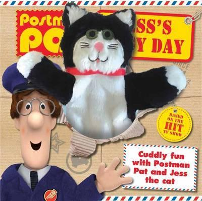 Postman Pat and Friends