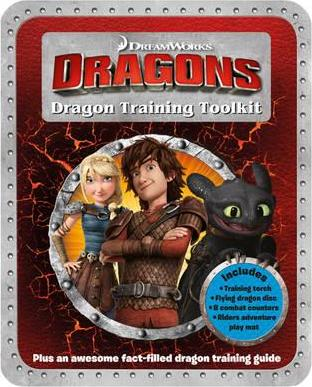 Dragon Training Toolkit
