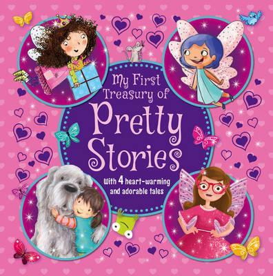 My First Treasury of Pretty Stories