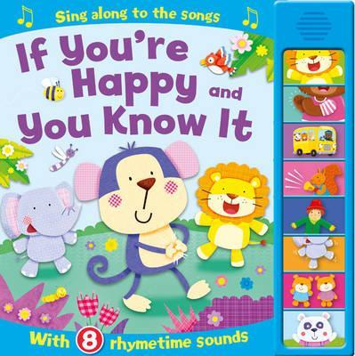 Action Sounds: If You're Happy and You Know it