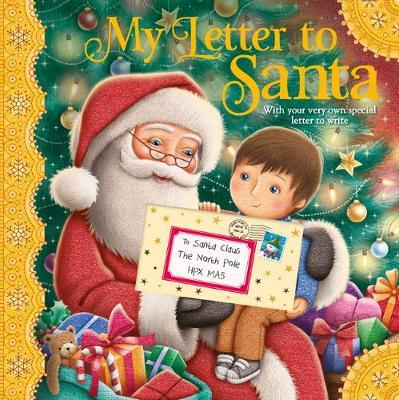 My letter to santa james newman gray 9781785577116 my letter to santa spiritdancerdesigns Gallery