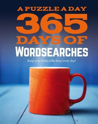 365 Days of Wordsearches