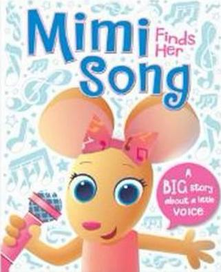 Mimi Finds Her Song