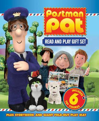 Read and Play Gift Set