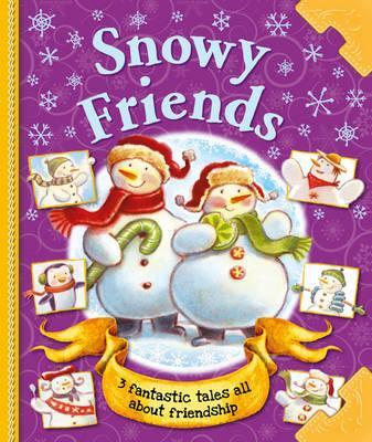 Snowy Friends