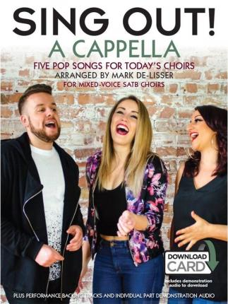 Sing Out a Cappella