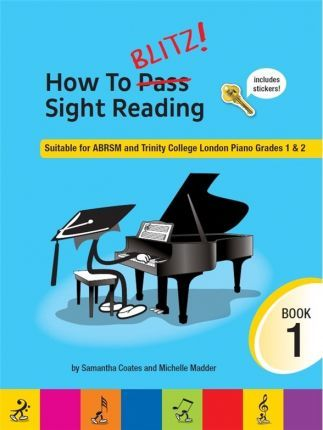 How To Blitz] Sight Reading (Book 1)