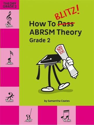 How To Blitz] ABRSM Theory Grade 2