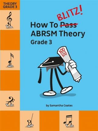 How To Blitz] ABRSM Theory Grade 3