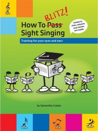 How To Blitz] Sight Singing