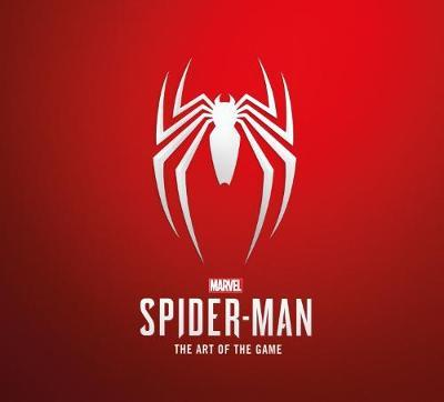 Marvel's Spider-Man: The Art of the Game : Paul Davies
