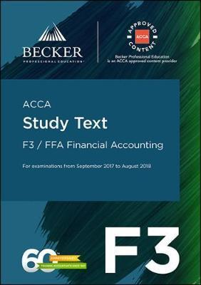 ACCA Approved - F3 Financial Accounting (September 2017 to August