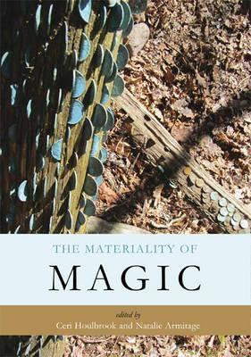 The Materiality of Magic: An artifactual investigation into ritual practices and popular beliefs