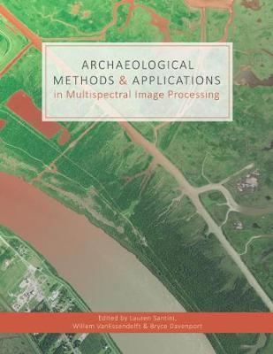 Archaeological Methods & Applications in Multispectral Image Processing