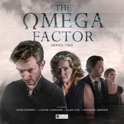 The Omega Factor: Series 2