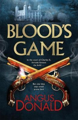 Blood's Game