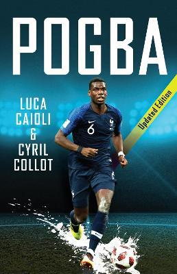 Pogba : Updated Edition