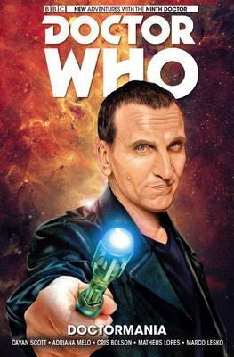 Doctor Who: The Ninth Doctor: Doctormania Volume 2