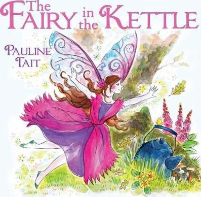The Fairy in the Kettle