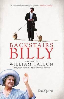 Backstairs Billy Cover Image