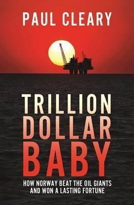 Trillion Dollar Baby