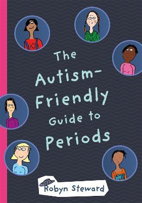 THE AUTISTIC GIRLS
