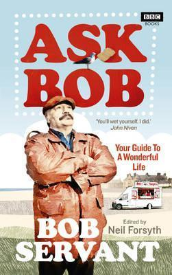 Ask Bob Cover Image