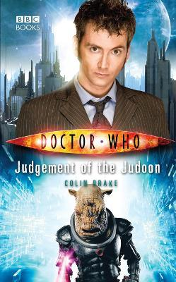 Doctor Who Judgement of the Judoon