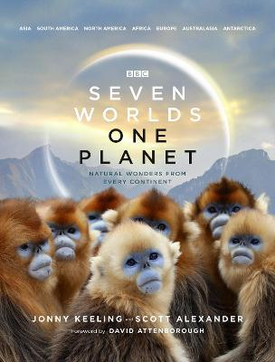 Seven Worlds One Planet
