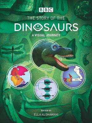 BBC: The Story of the Dinosaurs