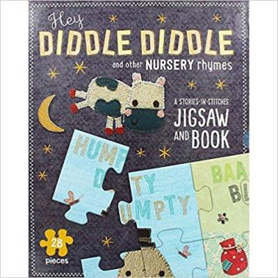 Hey Diddle Diddle and Other Nursery Rhymes