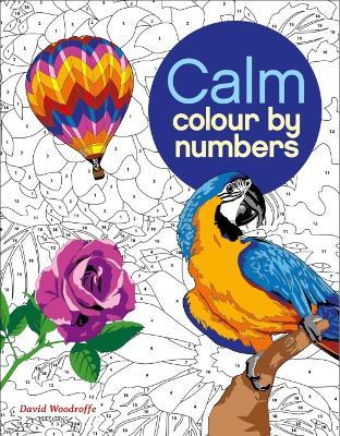 Colour by number arcturus publishing 9781785992247 Colouring books for adults waterstones