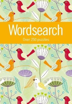Wordsearch Over 250 Puzzles