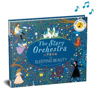 The Story Orchestra: The Sleeping Beauty : Press the note to hear Tchaikovsky's music